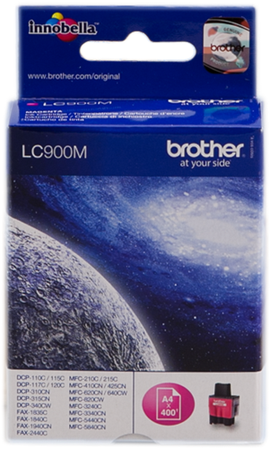 Brother LC900m