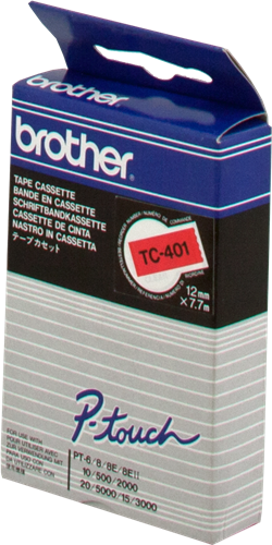 Brother TC-401
