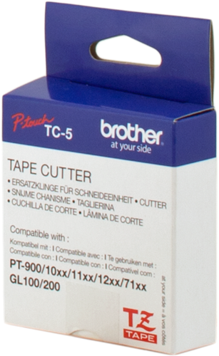Brother TC5