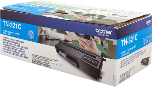 Brother TN-321C
