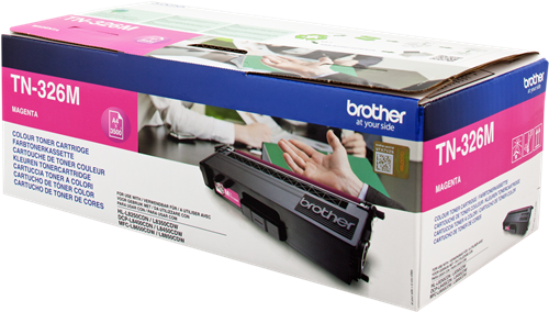 Brother TN-326M