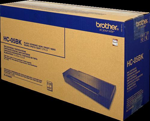 Brother HC05BK