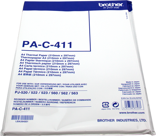 Brother PAC411