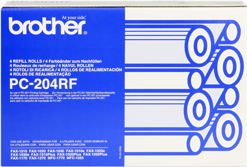 Brother PC-204RF