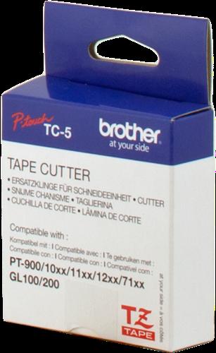 Brother TC5