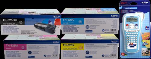 Brother TN-325 MCVP 02