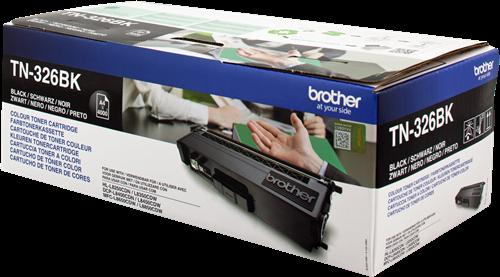 Brother TN-326BK