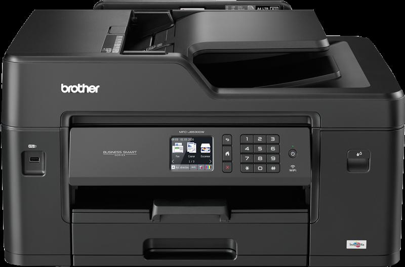 Multifunktionsdrucker Brother MFC-J6530DW