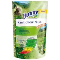 Bunny Kaninchen Traum Basic - 4 kg (4018761200276)