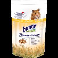 Bunny Hamster Traum Basic - 600 g (4018761208210)
