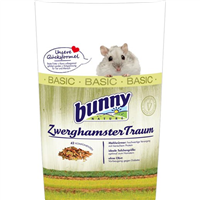 Bunny Zwerghamster Traum Basic - 600 g (4018761209217)