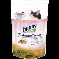 Bunny Farbmaus Traum Basic - 500 g (4018761210213)