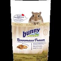 Bunny Rennmaus Traum Basic