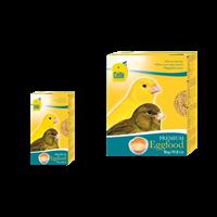 CéDé Eifutter für Kanarienvögel - gelb - 1 kg (5414390002011)