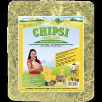 CHIPSI Farmland Stroh - 4 kg (07391)