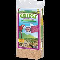 CHIPSI Extra - Buchenholz-Granulat - XXL