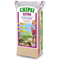 CHIPSI Extra - Buchenholz-Granulat - M