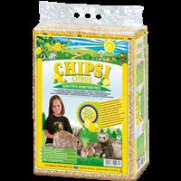 CHIPSI Citrus - Kleintierstreu - 60 l (4002973000717)