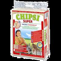 CHIPSI Super - Einstreu-Feingranulat