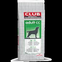 CLUB adult CC - 15 kg (1035)