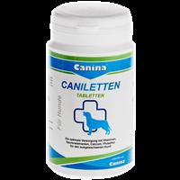 Canina Caniletten Tabletten - 300 g (ca. 150 Tabletten) (12030 7)