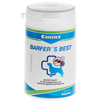 Canina BARFER´S BEST