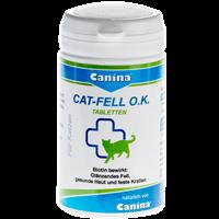 Canina Cat-Fell O.K. Tabletten
