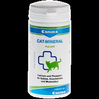 Canina Cat-Mineral Pulver