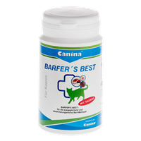 Canina Barfer's Best for Cats - 180 g (22805 8)