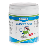 Canina Barfer's Best for Cats - 500 g (22809 6)