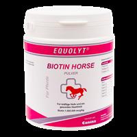 EQUOLYT® Biotin Horse Pulver