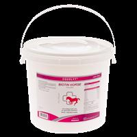 Canina EQUOLYT® Biotin Horse Pulver - 3 kg (30175 1)