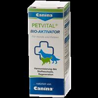Canina PETVITAL Bio-Aktivator - 20 ml (71200 7)