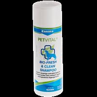 Canina Petvital Bio Fresh & Clean Shampoo - 200 ml (74008 6)