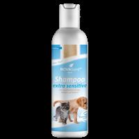 Canina NovaGard Green Shampoo Extra Sensitive für Hunde (NG0201)