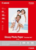 Papier fotograficzny Canon 0775B001