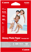 Photo paper Canon 0775B003