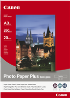 Papier pour photos Canon 1686B026