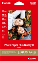 Photo paper Canon 2311B018