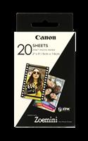 Carta fotografica Canon 3214C002