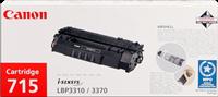 Toner Canon 715