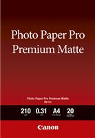 Papier fotograficzny Canon 8657B005