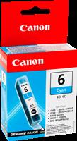 Cartucho de tinta Canon BCI-6c