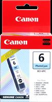 Cartucho de tinta Canon BCI-6pc