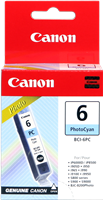 ink cartridge Canon BCI-6pc