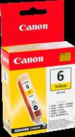 Cartucho de tinta Canon BCI-6y