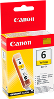 ink cartridge Canon BCI-6y