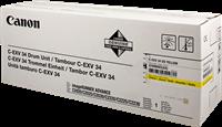 fotoconductor Canon C-EXV34drumy