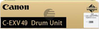 imaging drum Canon C-EXV49drum