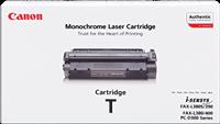 Tóner Canon Cartridge T